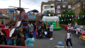 Fun & Fundraising at St Peter's Fete