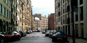 Why I Love Wapping? Thoughts of a Wannabe Wappingite (1)