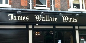 New Wine Bar for Wapping