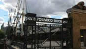 Tobacco Dock & 2010 International Tattoo Convention
