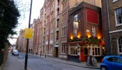 Town of Ramsgate Pub