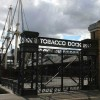 Tobacco Dock Hotel: What's the Secret?