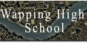 Secondary School for Wapping, Shadwell & Limehouse
