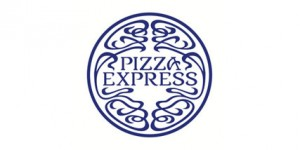 Pizza Express Restaurant Wapping