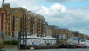 Wapping Clipper Riverboat: November Update