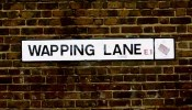 21 Wapping Lane: January 2011