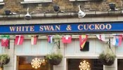 White Swan and Cuckoo pub