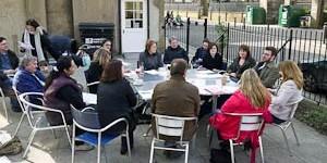 Wapping Summer Shindig organising meeting – 23 April 2013