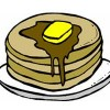 A Wapping pancake for Shrove Tuesday