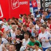 Support Wapping's 2011 London Marathon runners
