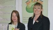 Green tokens mean Wapping cash: Community Matters at Waitrose