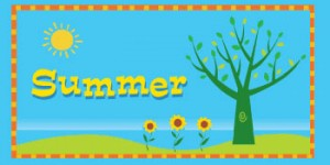 Have fun at St Peter's School Summer Fete on 2nd July