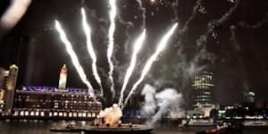 Mayor's Thames Festival 10th – 11th September