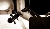 Violin and piano recital 6pm Saturday 13th August