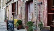 Wilton's Grand Music Hall on our Wapping doorstep