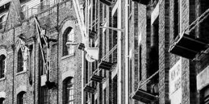 The History of Wapping Trust
