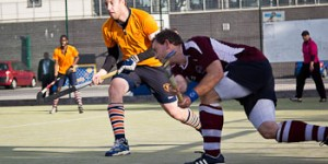 Support Wapping Hockey Club – every Saturday