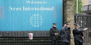 News International sells 'Wapping Village' to Berkeley