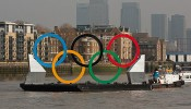 Travel changes for Wapping during the London 2102 Olympics