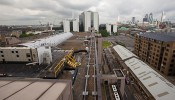 London Dock design workshops – 20 & 22 September 2012