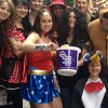 Wapping Woo's raise £1,500 for Great Ormond Street Hospital