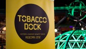 Tobacco Dock launches as London's newest exhibition and event venue