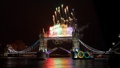 Top 10 most viewed posts on What's in Wapping in 2012