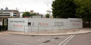 London Dock site redevelopment – April 2013 consultation dates