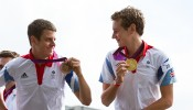 The Olympic anniversary – a unique look back at London 2012 from Wapping
