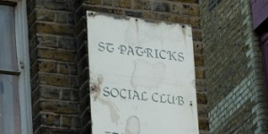 Demolition & redevelopment of former St Patrick's school and social club buildings – public exhibition