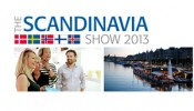 Scandinavia Show at Tobacco Dock in Wapping – 12th and 13th October