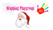 Wapping Playgroup Christmas party fundraiser on 13 December