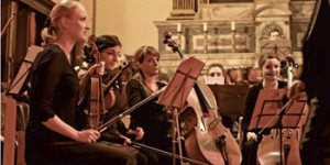 Invitation to Collaborative Orchestra Open Rehearsal – 9th April