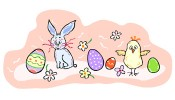 Wapping Playgroup Easter party fundraiser – 4th April
