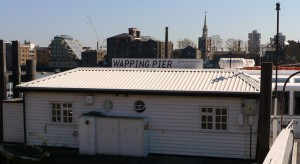 What S It Like Living In Wapping Whats In Wapping