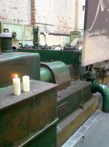 Wapping Hydraulic Image