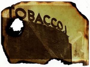 Tobacco Dock by David Vigor