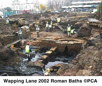 PCA-Image-Roman-Bath