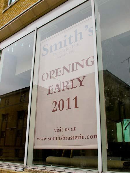 Smiths Fish Restaurant
